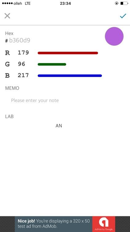 Lab Color screenshot-4