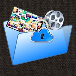 Secret Videos & Photo Locker, Hide Private Videos