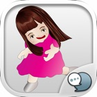WISH Stickers for iMessage icon