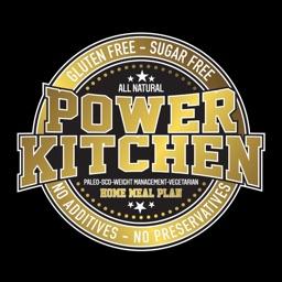 Power Kitchen