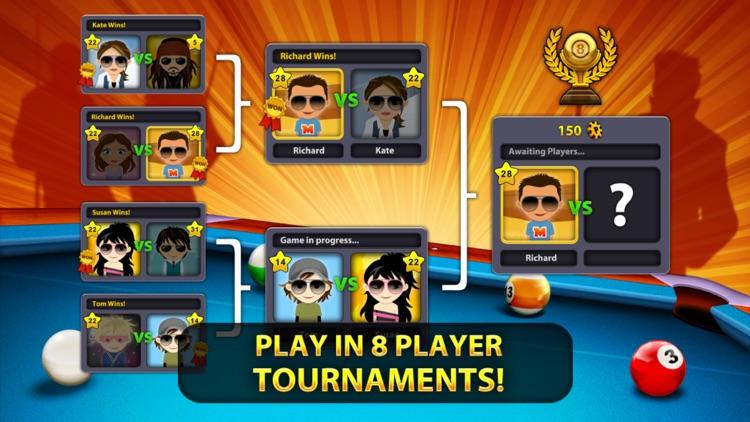 8 Ball Pool™ screenshot-3
