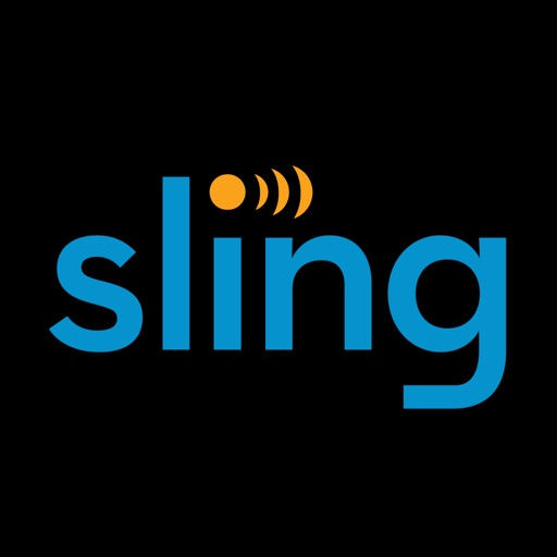 Sling TV – Live and On Demand