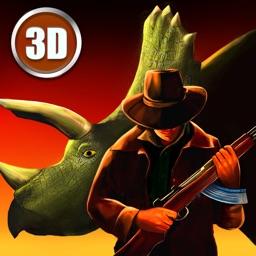 Dinosaur Jurassic Hunter 3D