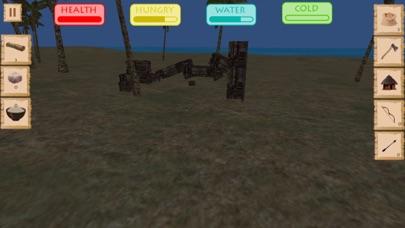 Goa Island Survival Escape 3D screenshot two