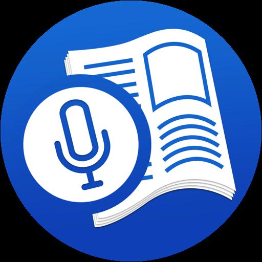 Voice Reader ( reader of texts with speech )