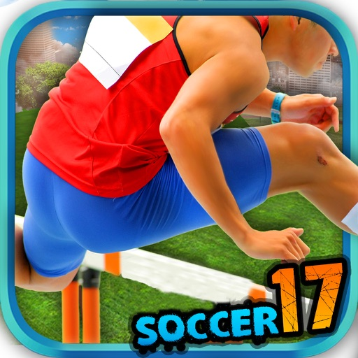Soccer Trainer 2k17 - Mobile Football skill master