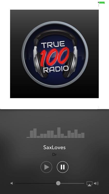 True 100 Radio