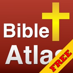 179 Bible Atlas Maps with Commentaries Lite
