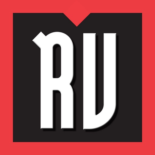 railvolution icon