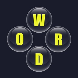 WordBubbles! - Best Word Search Puzzle Games
