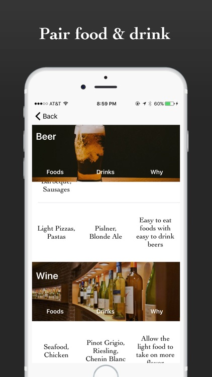 Dinebrite - The Dining Companion App screenshot-2