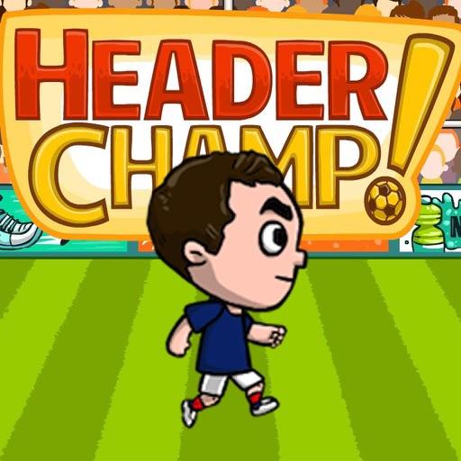Header Champ Ball