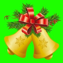 Christmas Wallpapers Background & Sticker Free