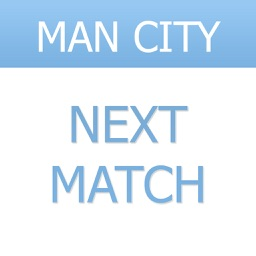Man City Next Match