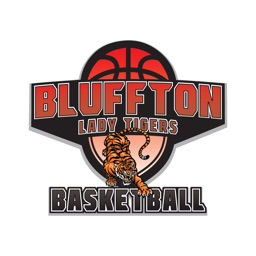 Bluffton Lady Tigers Basketball