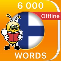 Codes for 6000 Words - Learn Finnish Language & Vocabulary Hack