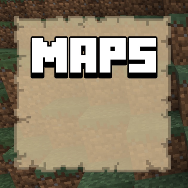 Maps for minecraft pe on the app store gumiabroncs Images