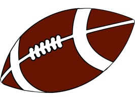HS Football Stickers