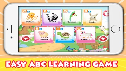 ABC phonics – Learning games for kids in 1st grade 2