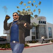 城市犯罪黑手党银行抢劫故事:犯罪生活