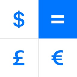 Currency Converter: Exchange Rate, Cash Calculator