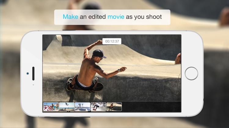 VidFuze - Video Camera