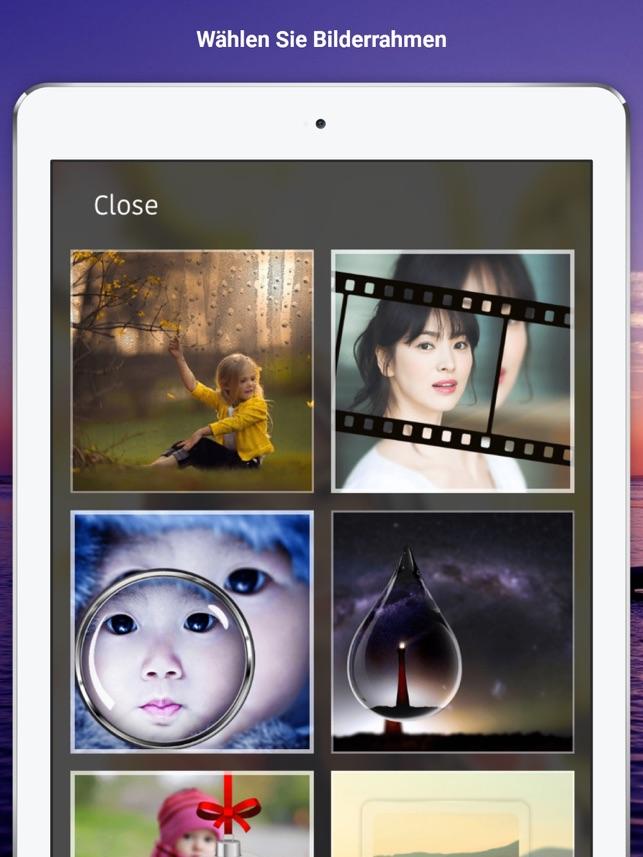 PIP Camera for Instagram im App Store
