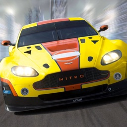 Xtreme Driver Sonic Turbo Free Car Racing Games