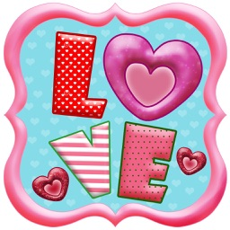 Valentine's Day Card Maker - Greetings & Wishes