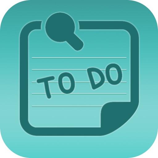 To-Do List - Task List