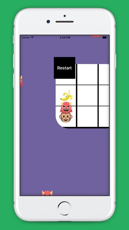 Emoji Invasion: Monkey War