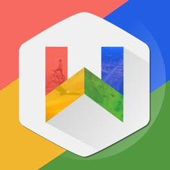 WonderWall - Free HD Wallpapers for iPhone & iPad