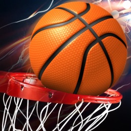 Basketball Local Arcade Game – Slam Dunk Challenge