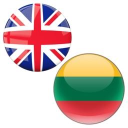 English to Lithuanian Translator