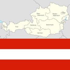 Activities of Die bundesländer von Österreich - Kennst du sie ?