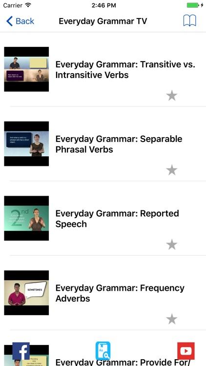 VOA Learning English App screenshot-4