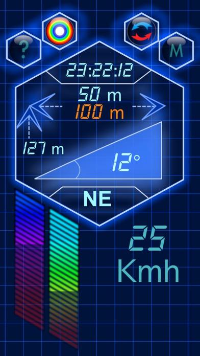 Dashboard + , the car / bike multi meter utility Screenshots