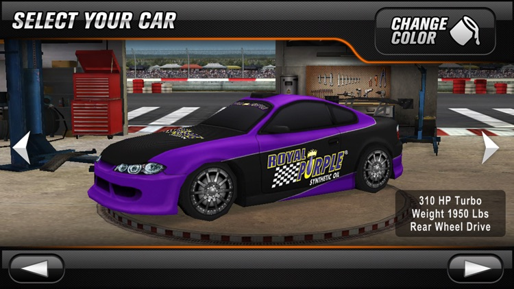 Drift Mania Championship screenshot-2