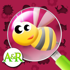 Find me! for kids HD