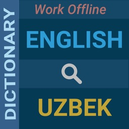 English : Uzbek Dictionary