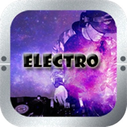 Electro Radio-Electronic Music-Dance Online Mix