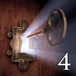 密室逃脫經典系列4:逃出古堡迷城