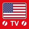 US American TV Listings (USA) - iPhoneアプリ