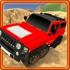 8x8 Offroad Truck Driving 2017 & Hill Rally Sim icon