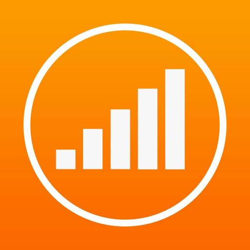 Orange Kvalimeter