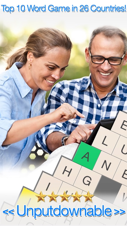 Word Games for Your Brain: Wordspot Search screenshot-3