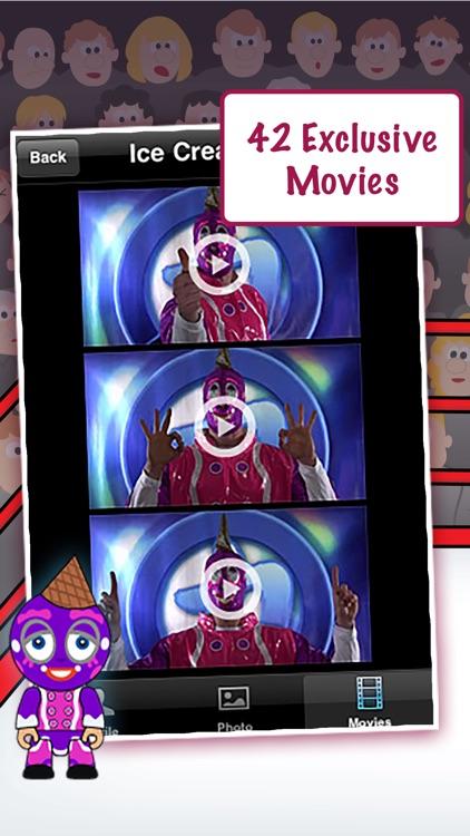 Colortoons CHIKARA screenshot-3