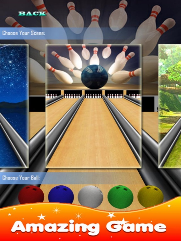 Fast Bowling Center screenshot 4