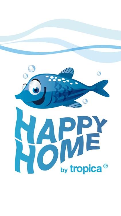Tropica Happy Home