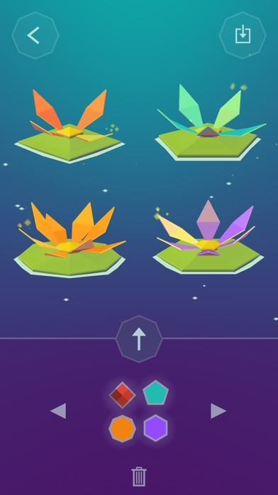 Lily - Playful Music Creation gratis im iOS App Store Apple Apps Games iOS